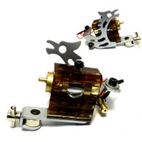 artists line - BJT Powerful drgon Rotary Tattoo Machine Gun for Liner Shader Lining Shading artist use