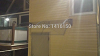 Wholesale DS100200 P x200cm House Decoration Polycarbonate Awning Simple And Nice Engineering Plastic Frame Polycarbonate Awning
