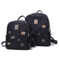 Wholesale 2016 New arrival women backpacks school bags for teenager outdoor casual bag waterproof oxford bags hot sale