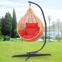 hammock stand - Hammock C Stand Solid Steel Construction For Hammock Air Porch Swing Chair New