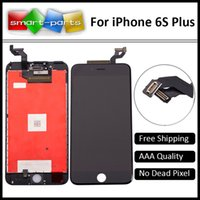 Wholesale Competitive price for iphone s plus lcd touch screen display with high quality