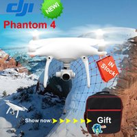 aerial photography remote helicopter - DJI Phantom RC Drones Quadcopter Helicopter Multicopter K Camera Professional Aerial Photography Visual Tracking Follow me