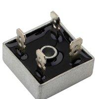 Wholesale KBPC KBPC5010 Volt Bridge Rectifier Amp A Metal Case V Diode Bridge