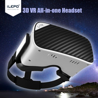 active wifi - VR Glasses Game Headset All in one VR Virtual Reality D Glasses Andriod OS WIFI G Bluetooth Outside Enlarge Active D Glasses