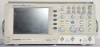 Wholesale GW INSTEK Digit oscilloscope GDS U Channel MHz MHz MSa s k Memory Length Peak Detect ns Inch TFT