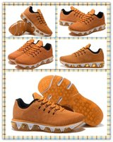Wholesale Cheap New arrival Style K running shoes Fashion men s Sneakers Walking Boots Sports Tailwind Gold Colors Athletic Max Shoes