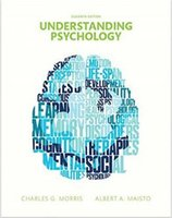 Wholesale Understanding Psychology th Edition th Edition by Charles G Morris Professor Emeritus Author Albert A Maisto Author
