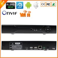Wholesale HI3798M CH CH H CCTV NVR Max K Output MP CH CH Security Network Recorder CH MP CH MP H NVR For IP Camera