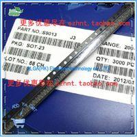 Wholesale NPN SMD Transistor S9013 J3 MMBT9013 SOT23 seal the entire disk