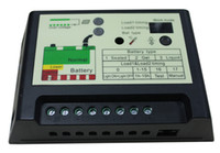 Wholesale 12V V A solar controller PWM solar charger controller