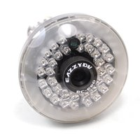 bc storage - Eazzy BC H Bulb CCTV Security DVR Camera with Motion Dection Night Vision Circular Storage