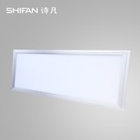 Wholesale 90lm W high lumens mm W super slim embeded LED flat panel light with SMD4014 light source