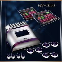Wholesale lipo laser Lipolysis slimming Cellulite Removal beauty machine newesst fat reduction nm diode laser Body Shapping Fat Burning
