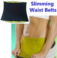Wholesale Movement slimming belt NEOTEX hot shapers body weight loss sports blet Burn fat sweating Waist Cinchers
