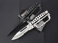Wholesale OEM Benchmade C29 Tactical Folding Knives Butterfly Balisong Cr13Mov HRC Outdoor Camping Hunting Survival Pocket Knives EDC Hand Tools