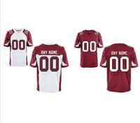 arizona cardinal jersey - Personalized Men s Arizona Cardinal Custom Elite Football Jerseys High Quality Stitched Custom Any Name and Number