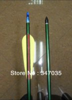 aluminium compound - aluminium arrow quot target pratice shooting hunting archery bow Bow amp Arrow