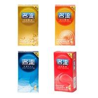 Wholesale 50pcs Mingliu Sex Condoms Adult Sex Toys BYT014