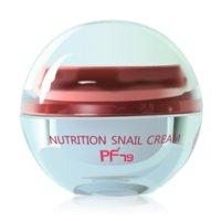acne samples - Korean red ginseng skin care PF79 snail cream moisturizing whitening repair acne experience loaded g sample