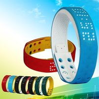 Wholesale fashion product Smart design Health for peoplerelaxing life style sport bracelet