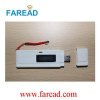 animal reader - Pet ID Scanner Mini pocket RFID microchip reader for Animal identification ISO11784 FDX B or EMID