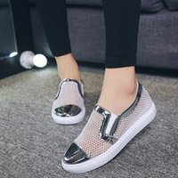 Cheap 2016 New design fashion nice women casual shoes for beautiful girls and lady Cut out comfortable footwear b104
