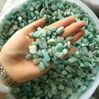 amazonite crystal - 50g Tumbled NATURAL Amazonite QUARTZ Crystal Stones Crystals F487