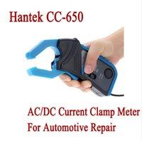 ac oscilloscope - New Hantek CC650 CC Up to KHz A Oscilloscope Multimeter AC DC Current Clamp