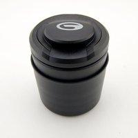 ash car sales - New Portable Auto Car Ashtray Truck LED Cigarette lighter Smoke Ashtray Ash Cylinder Cup Holder Hot Sale