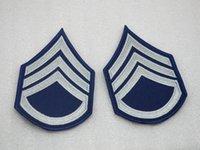 army sergeant rank - WWII Army USARMY sergeant rank insignia armband StaffSergeant FURY Furious