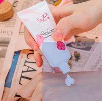 Wholesale rose hand cream moisture replenishment whitening anti cracking to barb soften horny
