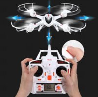 Wholesale Hot Sales MJX X400 V2 G axis FPV Drone with Camera Mini Quadcopter RC Helicopter VS Syma X5C X5SW Gift Toys