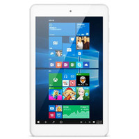 windows 8 tablet - Cube iWork8 Ultimate Air inch Tablet PC Dual Boot Windows Android Cherry Trail Z8300 Quad Core RAM GB ROM GB HDMI