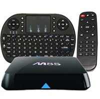 bg keyboard - M8S Quad Core Smart TV Box XBMC Android G G FREE i8 Mouse Keyboard BG