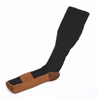 Wholesale Slae Varicose Vein Stocking Running Sports Knee High Stockings Relief Compression Socks Mens Athletic Socks