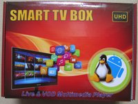 Wholesale the newest Direct Manufacturer K Android TV Box iptv MAG MAG MAG home strong iptv box more channel support