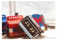 Wholesale Accordion music early childhood educational children s toys children s toys gift accordion manufacturers special