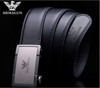 Wholesale 2016 New Design Mens Belt Fashion Genuine Leather Belt for Men Casual Luxury Belt Cowhide Strap