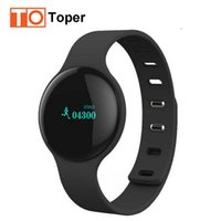 Wholesale 2016 Smart Watch Wrist H8 Call Reminder Smartwatch Wristband Bracelet Wrist Watch for iPhone Android in Stock