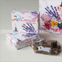 bamboo raw materials - aterial for candle making Indian cone incense The rich fragrance of Lavender natural environment friendly raw materials In addition t