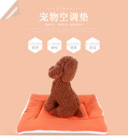 Wholesale Pet Dog Cat Blanket Small Medium Large Dog Pet Cat Crate Kennel Warm Bed Mat Padding House Cozy Four seasons available