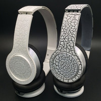 beat selling - High And Headphones Wired Decorative Pattern Headband Headphone For Mobile Good Quality Cheap Hot Selling Extra Bass Beat DJ Headphones