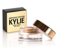 Wholesale Factory Price Hot Kylie Jenner Cosmetics Birthday Edition Creme Shadow Copper Rose Gold High Quality In Stock
