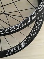 Wholesale AWST mm clincher wheels mm mm width rim carbon wheelset carbon wheels basalt surface g road bike wheels