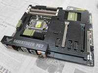 asus motherboard sabertooth - original motherboard for ASUS SaberTooth P67 LGA DDR3 GB for i3 i5 i7 P67 Desktop motherborad