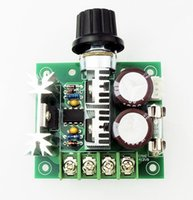 Wholesale DC DC PWM voltage output continuous adjustable controller voltage regulator module