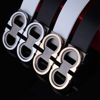 Wholesale High quality belts for man casual cowskin leather brand men s fashion belt men genuine leather belt luxury Cinto Masculino Belts for men