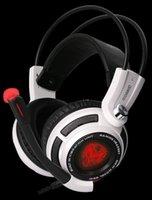 Wholesale Soimc G941 Vibration Surroud Gaminng Headset Adaptive Comfortable D