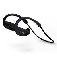 apple cheetah - Mpow MBH6 Cheetah Bluetooth Headset Headphones Wireless Headphone Microphone AptX Sport Earphone for iPhone Android Phone