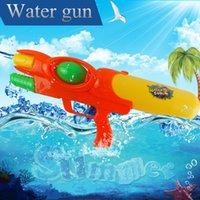 adult water guns - Factory direct plastic toy guns for children adult Cooperative Engagement entertainment pressure water gun toys gun LD